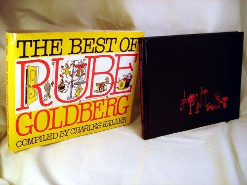 The Best of Rube Goldberg