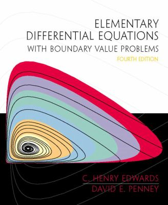Differential Equations and Boundary Value Problems Computing and Modeling