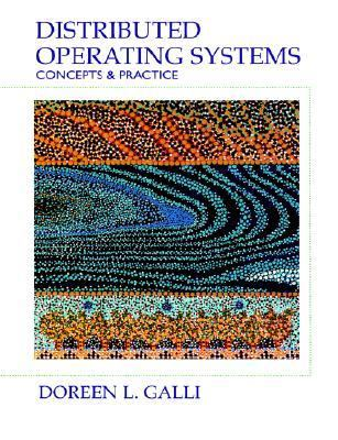 Distributed Operating Systems Concepts and Practice