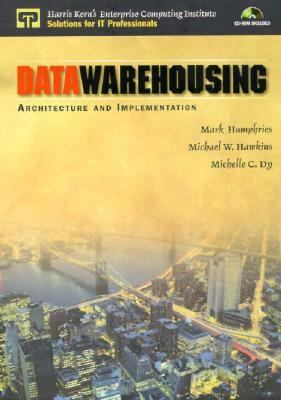 Data Warehousing Architecture and Implementation