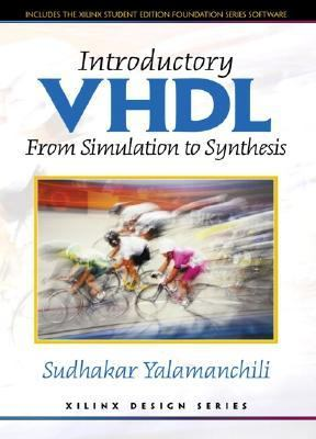 Introductory Vhdl,..sim.to Synth.-text