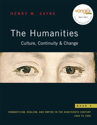 Humanities: Culture, Continuity, and Change, Book 5