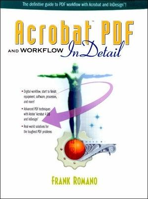 Acrobat Pdf and Workflow in Detail