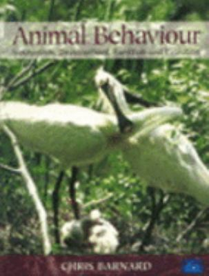 Animal Behavior Mechanism, Development, Function, and Evolution