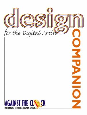 Design Companion for the Digital Artist