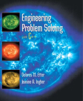 Engineering Problem Solving With C++ An Object-Oriented Approach