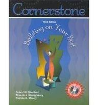 Cornerstone: Building on Your Best (3rd Edition)