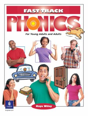 Fast Track Phonics for Young Adults and Adults