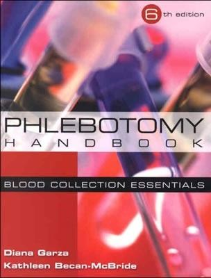 Phlebotomy Handbook: Blood Collection Essentials