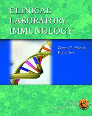 Clinical Laboratory Immunology
