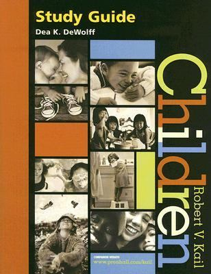 Children (Study Guide)