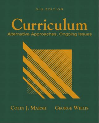 Curriculum Alternative Approaches, Ongoing Issues