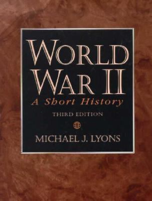 WORLD WAR II: SHORT HISTORY (P)