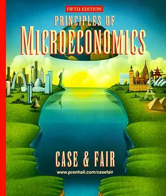 Principles of Microeconomics (Paperback, 1998)