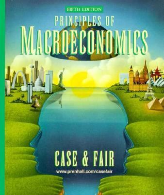 Principles of Macroeconomics (Paperback, 1998)