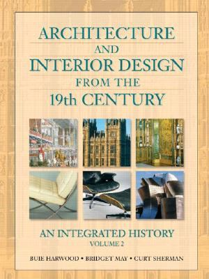 Architecture and Interior Design from the 19th Century, Volume II