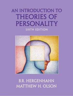 Introduction to Theories of Personality