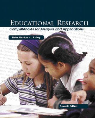 Educational Research Competencies for Analysis and Application