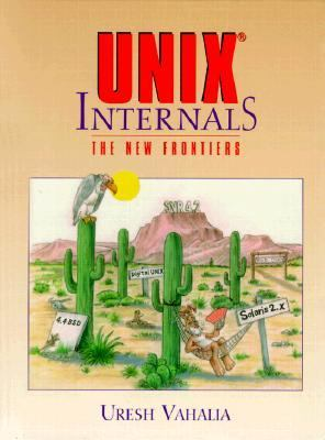 Unix Internals The New Frontiers