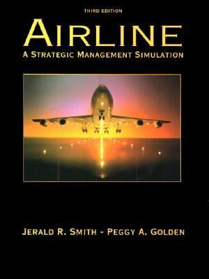 Airline:strategic Mgmt.simulation