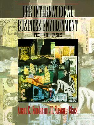 International Business Environment Text and Cases