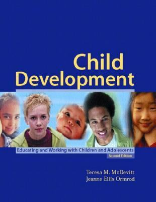 Child Development Educating and Working With Children and Adolescents