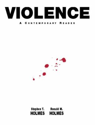 Violence A Contemporary Reader