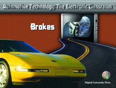 Electronic Classroom - Brakes
