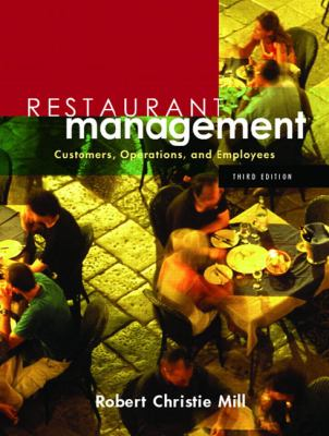 Restaurant Management Customers, Operations And Employees