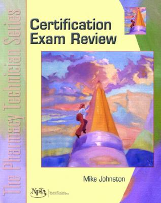 Certification Exam Review