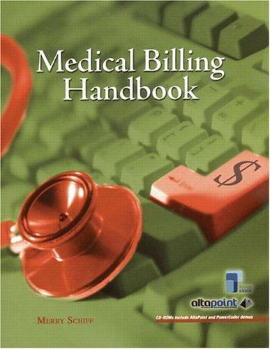 The Medical Billing Handbook
