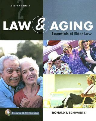 Law and Aging Essentials of Elder Law