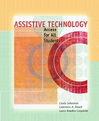 Assistive Technology Access for All Students