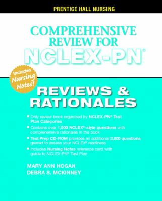Prentice Hall's Nclex-pn Review