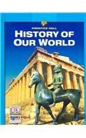 History of Our World (Prentice Hall)