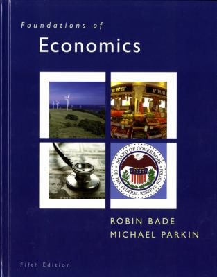 Foundations of Economics (5th Edition)