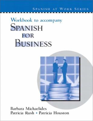 Spanish for Business-workbook