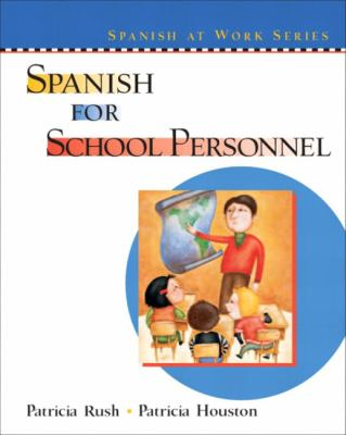 Spanish for School Personnel