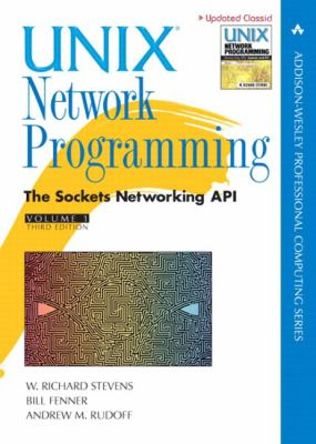 Unix Network Programming The Sockets Networking Api