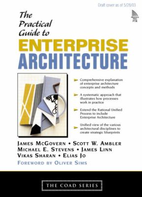 Practical Guide to Enterprise Architecture