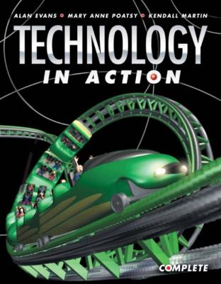 Technology in Action Complete Edition