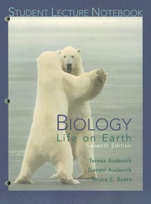 Biology Life on Earth
