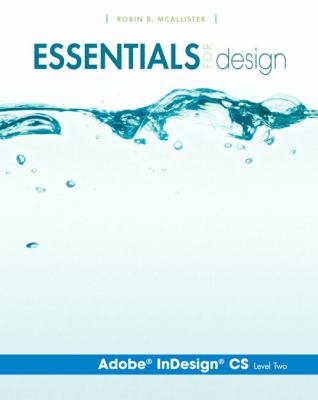 Essentials For Design Adobe InDesign CS Level Two