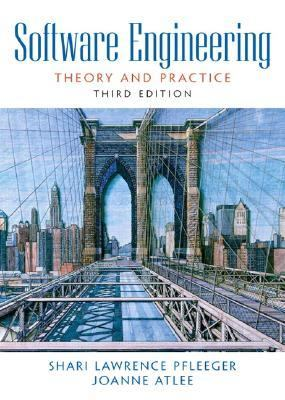 Software Engineering Theory and Practice