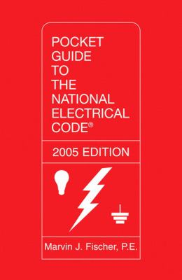 2005 Pocket Guide to the National Electrical Code