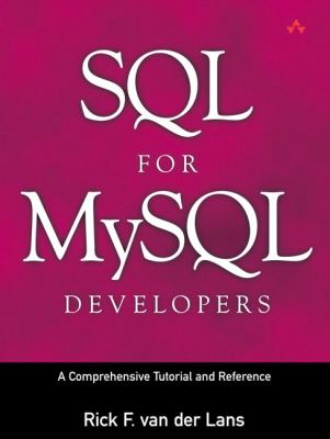 SQL for Mysql Developers The Complete Guide for Optimal Performance