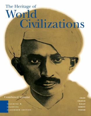 Heritage of World Civilizations Brief