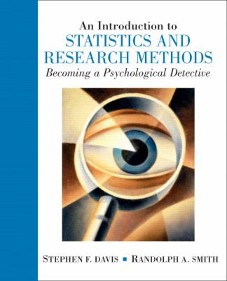 Introduction To Statistics And Research Methods Becoming A Psychological Detective