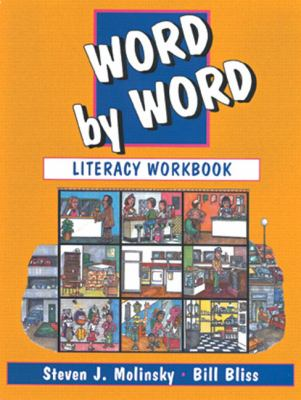 Word by Word Literacy Workbook