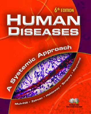 Human Diseases A Systemic Approach